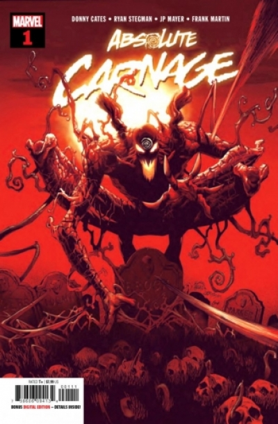 Absolute Carnage # 1