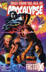 Tales From the Age of Apocalypse: Sinister Bloodlines # 1