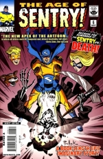 The Age of the Sentry # 6