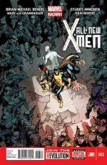 All-New X-Men vol 1 # 13