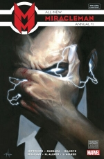 All-New Miracleman Annual Vol 1 # 1