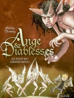 Anges & Diablesses # 2