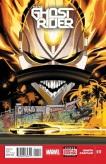 All-New Ghost Rider # 11