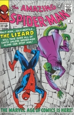 Amazing Spider-Man vol 1 # 6