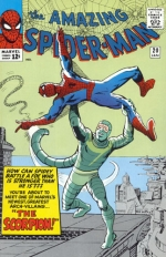 Amazing Spider-Man vol 1 # 20