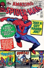Amazing Spider-Man vol 1 # 38