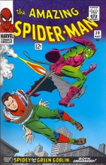 Amazing Spider-Man vol 1 # 39
