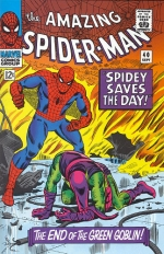 Amazing Spider-Man vol 1 # 40