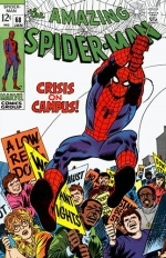 Amazing Spider-Man vol 1 # 68