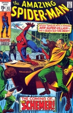 Amazing Spider-Man vol 1 # 83