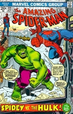 Amazing Spider-Man vol 1 # 119