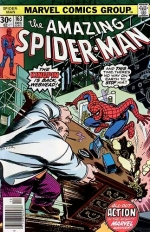 Amazing Spider-Man vol 1 # 163