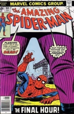 Amazing Spider-Man vol 1 # 164