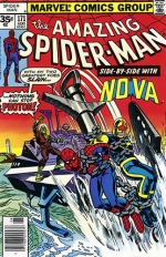 Amazing Spider-Man vol 1 # 171