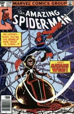 Amazing Spider-Man vol 1 # 210