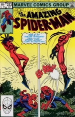 Amazing Spider-Man vol 1 # 233