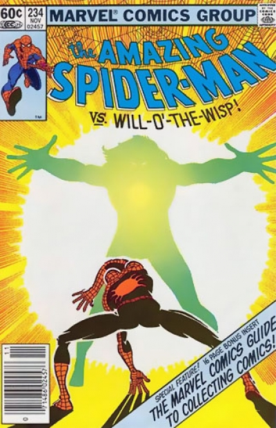 Amazing Spider-Man vol 1 # 234