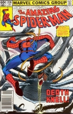 Amazing Spider-Man vol 1 # 236