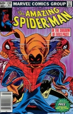 Amazing Spider-Man vol 1 # 238