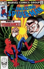 Amazing Spider-Man vol 1 # 240