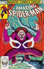 Amazing Spider-Man vol 1 # 241