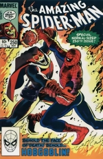 Amazing Spider-Man vol 1 # 250