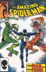 Amazing Spider-Man vol 1 # 266