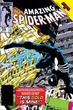 Amazing Spider-Man vol 1 # 268