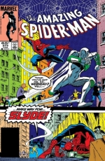 Amazing Spider-Man vol 1 # 272
