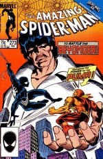 Amazing Spider-Man vol 1 # 273