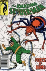 Amazing Spider-Man vol 1 # 296