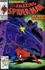 Amazing Spider-Man vol 1 # 305
