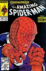 Amazing Spider-Man vol 1 # 307