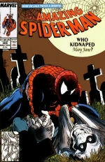 Amazing Spider-Man vol 1 # 308