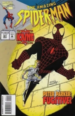 Amazing Spider-Man vol 1 # 401
