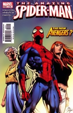 Amazing Spider-Man vol 1 # 519