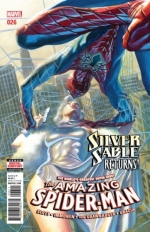 Amazing Spider-Man vol 4 # 26