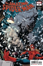 Amazing Spider-Man vol 5 # 14