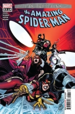 Amazing Spider-Man vol 5 # 53.LR