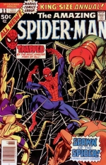 Amazing Spider-Man Annual # 11
