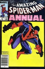 Amazing Spider-Man Annual vol 1 # 17