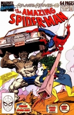 Amazing Spider-Man Annual vol 1 # 23