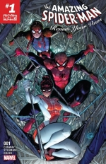 Amazing Spider-Man: Renew Your Vows vol 2 # 1