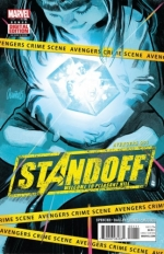 Avengers Standoff: Welcome to Pleasant Hill # 1