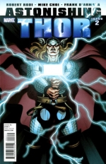 Astonishing Thor # 2