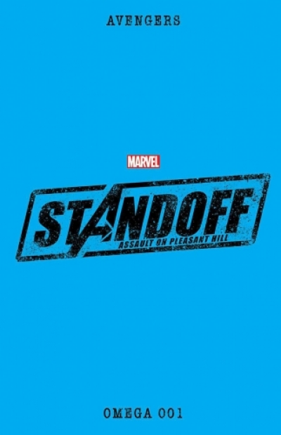 Avengers Standoff: Assault on Pleasant Hill Omega # 1