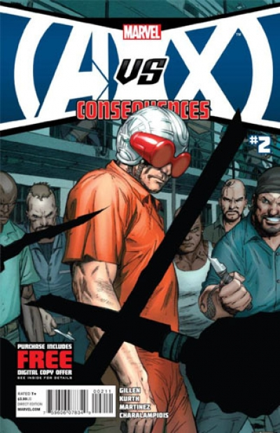 AVX: Consequences # 2