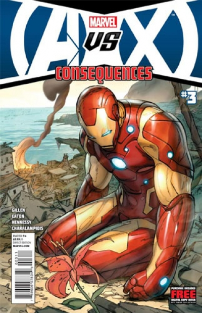 AVX: Consequences # 3