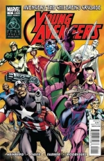 Avengers: The Children's Crusade - Young Avengers # 1