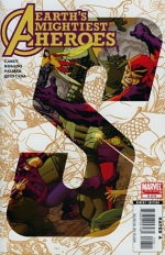 Avengers: Earth's Mightiest Heroes II # 8